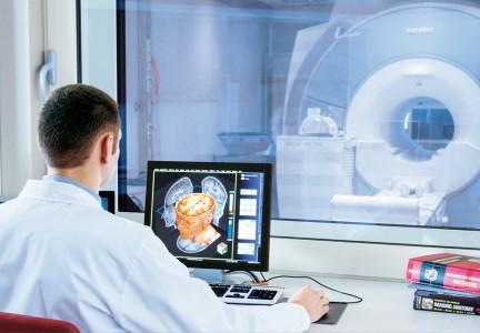 Obecnie obrazowanie mózgu trwa trzy sekundy. Wkrótce będzie zajmowało tylko jedną.