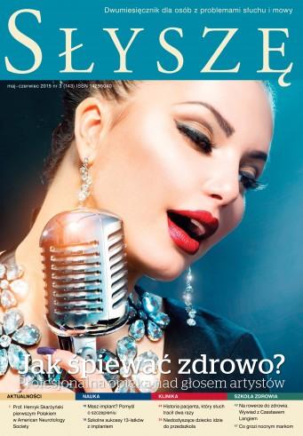Jak śpiewać zdrowo? Profesjonalna opieka nad głosem artystów