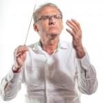 Krzesimir Dębski: Uciekam w ciche dźwięki