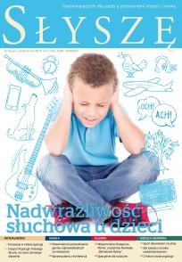 Dlaczego dzieci krzyczą? Nadwrażliwość słuchowa