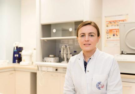 Dr hab. n. med. Monika Ołdak