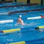 Historia z happy endem Bartka Chotkowskiego. Jak 15-latek po operacji wszczepienia implantów stał się olimpijskim pływakiem.